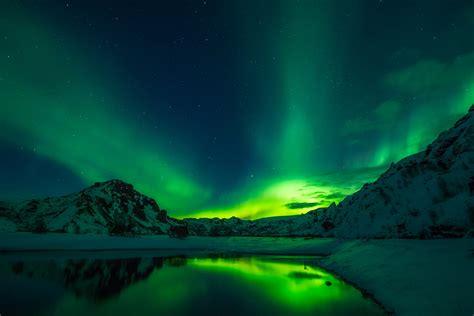 northern lights in iceland iceland guide reykjavik blue lagoon glaciers