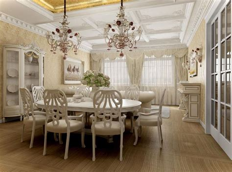 Dining Room Curtain Ideas At Home Design Concept Ideas