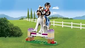 LEGO Friends Heartlake Riding Club 41126 Toys