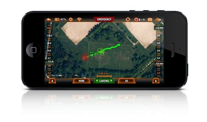 flight recorder gb  parrot ar drone   gps drones  sale drones den