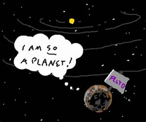 Not a Planet Pluto - Pics about space