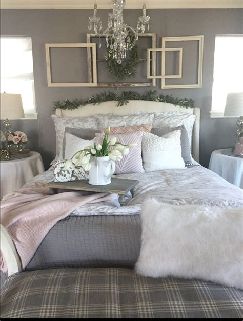 Neutral Winter Home Tour * Hip & Humble Style