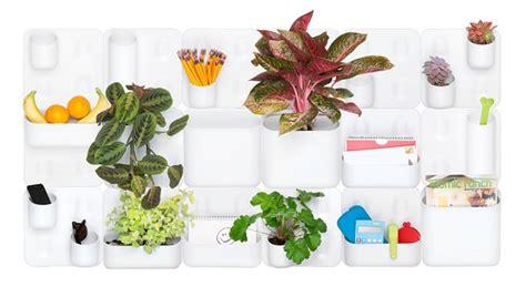 Urbio Wall Planter - urbio big happy family wall planters lifestyle fancy
