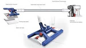 dust beware dyson to release cordless vacuum mop hybrid mnn nature network