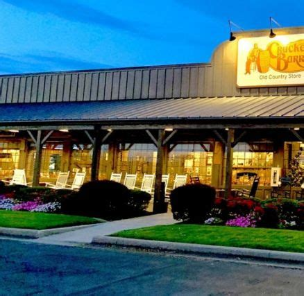 Cracker barrel hours and locations for alabama. cracker-barrel-old-country-store-evansville- - Yahoo Local ...
