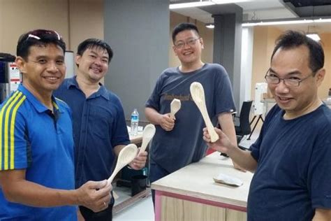 level  woodworking organic shaping carpentry workshops  singapore lessonsgowhere