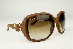 Sonnenbrille Gucci Damen : gucci damen sonnenbrille damen luxus braun gold schnalle edel selten ebay ~ Frokenaadalensverden.com Haus und Dekorationen
