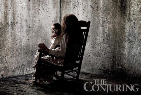 4,460,538 likes · 32 talking about this. Brand New THE CONJURING Poster - FilmoFilia