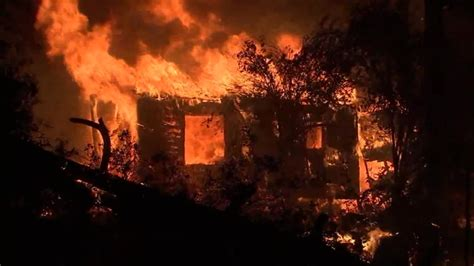 cranston fire temecula man charged  starting  fires