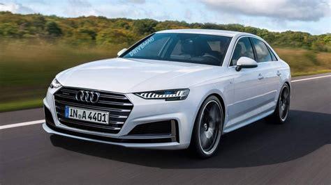 2019 Audi S4 Motaveracom
