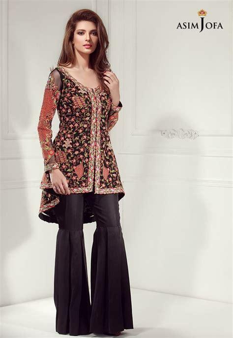 stylish asim jofa luxury pret formal wear dresses