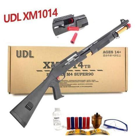 xm short gun shotgun