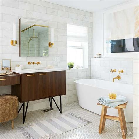 Neutral Colored Bathrooms by Neutral Color Bathroom Design Ideas