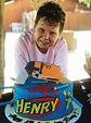 Henry Story Driver Birthday, Age, Height, Father Timothy J ...