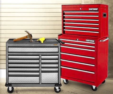 gladiator tool chest sears sears canada one day only flash sale save up to 40