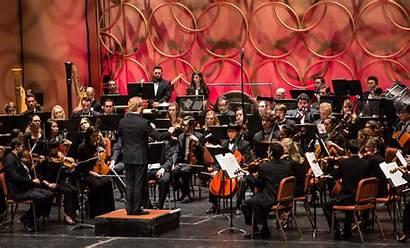 Asu Orchestra Symphony