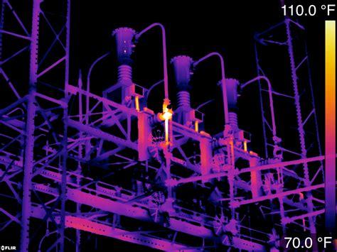FLIR T620 Infrared Thermal Imaging Camera 55903-5122 ...