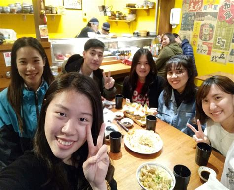 study abroad chengshiu university kaohshiung taiwan chinese department