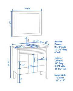 Top Cabinet Height by Cambridge Plumbing 8130w White Solid Wood Single Sink