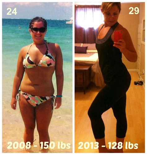 Focus T25 Results Before and After