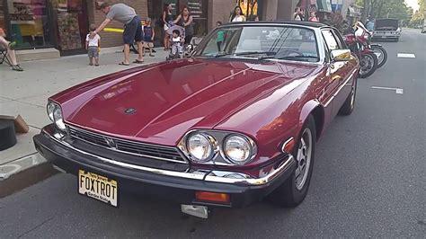 coolest jaguar xjs v12 1987 jaguar xjs c v12