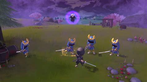 Mini Ninjas Adventures Announced