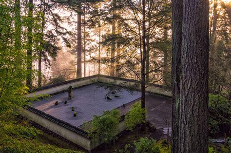 media information portland japanese garden