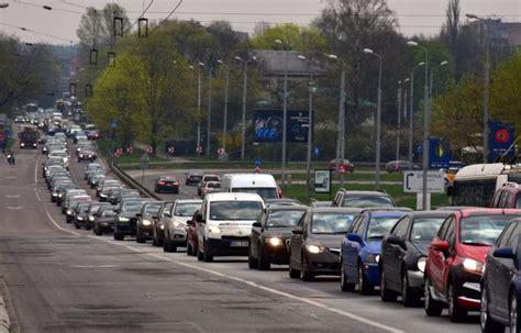 Rīgas centrā nākotnē, iespējams, būs ļoti ierobežota ...