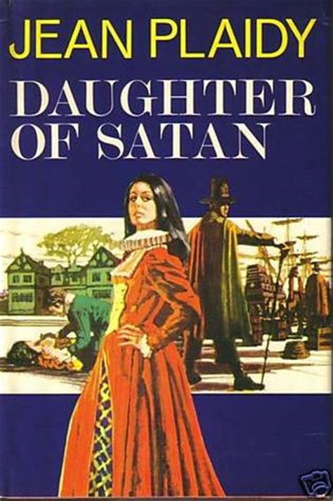daughter  satan  jean plaidy reviews discussion bookclubs lists