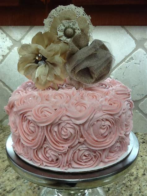 shabby chic birthday cake shabby chic birthday cake my cakes pinterest birthday cakes shabby and birthdays