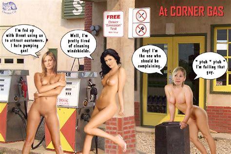 Cornergas