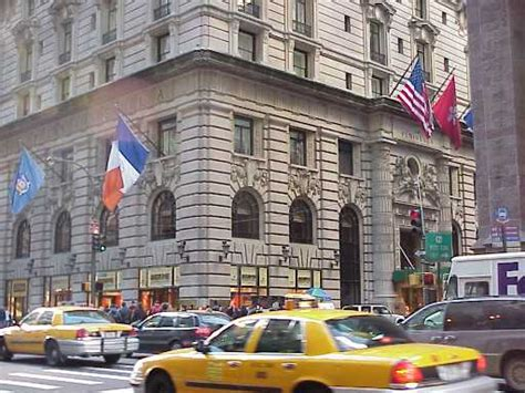 peninsula hotel hotels in new york city