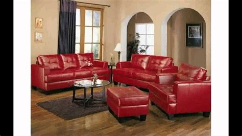 living room decorating ideas  red couch youtube
