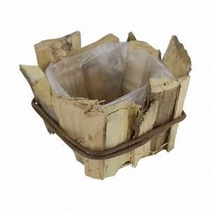 Deko Holz Shop : jetzt kaufen deko holz nest 1 st ck klein eckig der daro deko online shop deko aus ~ Watch28wear.com Haus und Dekorationen
