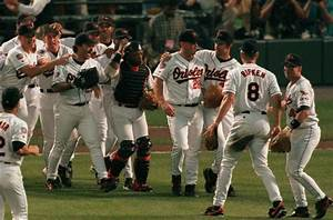 Twenty Years Later  Looking Back At The Orioles U2019 Wire