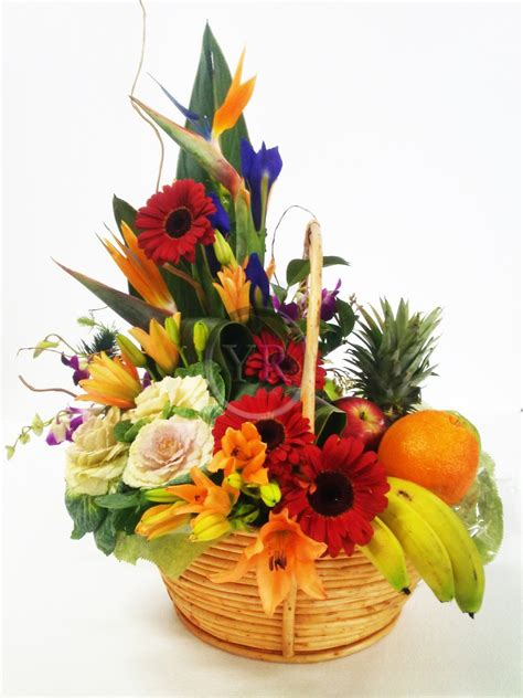 flowers  fruit gift basket flower delivery philippines