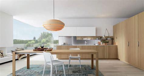 Cucine Moderne Bianche E Legno by 50 Foto Di Cucine Bianche E Legno Dal Design Moderno