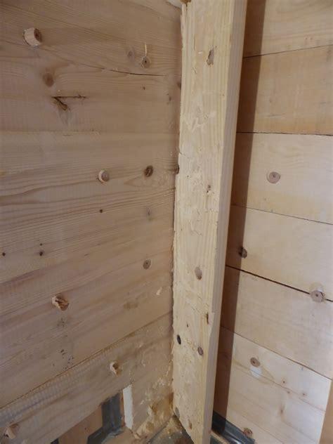 Hausbock In Thoma Holz 100 Haus