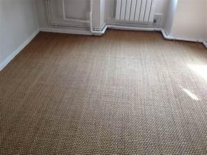 jonc de mer produit naturel dans une chambre with jonc de With tapis jonc de mer avec canapé banquette conforama