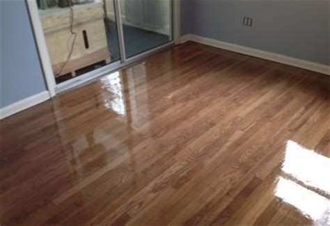 Hardwood floor staining and refinishing Cape May, NJ 08204