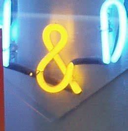 Found Ampersands November 2009