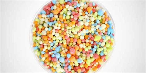 18 Things You Didn't Know About Dippin' Dots