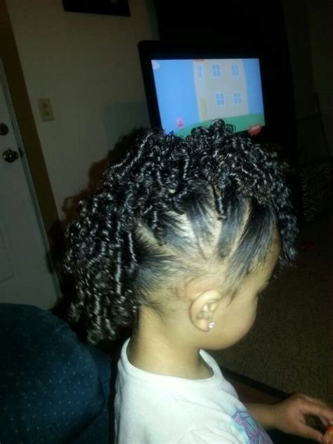 Hairstyles For Mixed by Biracial Hairstyles Toddler Hairstyles Mohawk Faux Hawk