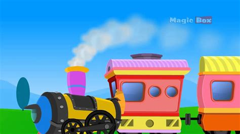 Free Animated Train, Download Free Clip Art, Free Clip Art
