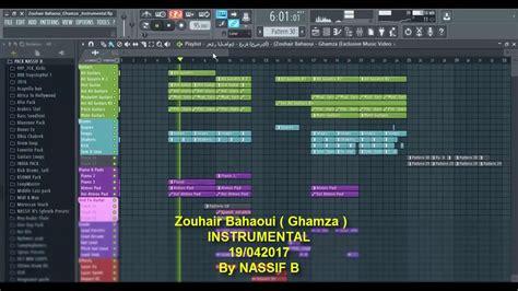 Zouhair Bahaoui ( By Nassif B