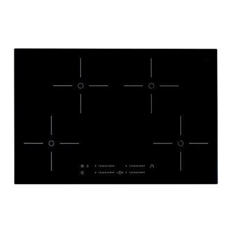 piano cottura induzione ikea h 214 gv 196 rdig piano cottura a induzione bridge ikea
