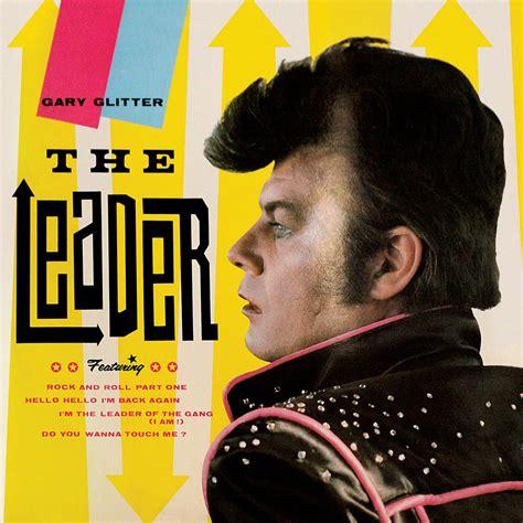 gary glitter cover gary glitter music fanart fanart tv