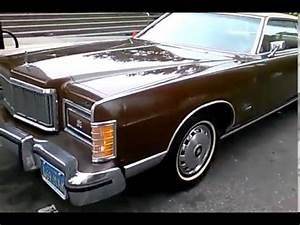 1975 Mercury Grand Marquis Brougham Coupe