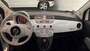 Fiat 500 Interieur : interieur fiat 500 lounge 28 images fiat 500 1 2 8v 69ch lounge occasion 224 lyon s 233 r ~ Gottalentnigeria.com Avis de Voitures