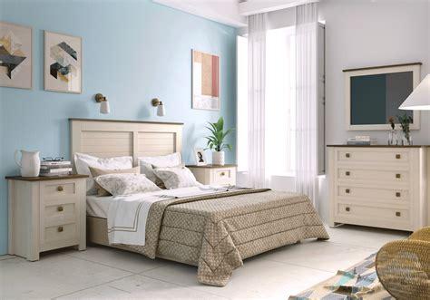 Dormitorios Matrimonio  Dormitorios Rústicos  Muebles Sárria